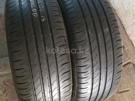 225.50.R18-пара Dunlop sport maxx 050 за 40 000 тг. в Алматы – фото 7