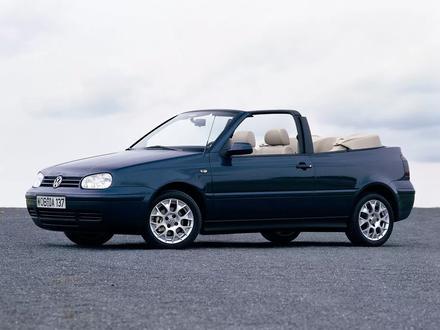 Крыло Volkswagen Golf 3 1997 кабриолет На обычный не подходит за 20 000 тг. в Алматы – фото 2
