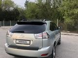 Lexus RX 350 2007 года за 8 400 000 тг. в Алматы – фото 5