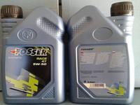 Моторное масло для мотоциклов синтетическое FosserRace4T 5W-50 пр-во за 4 000 тг. в Алматы