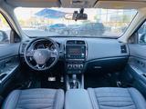 Mitsubishi ASX 2020 года за 12 200 000 тг. в Алматы – фото 5