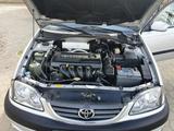 Toyota Avensis 2001 года за 2 600 000 тг. в Кокшетау – фото 2