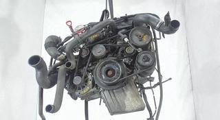 Двигатель Mercedes ML w163 за 423 500 тг. в Алматы