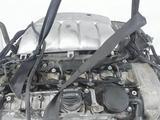 Двигатель Mercedes ML w163 за 423 500 тг. в Алматы – фото 5