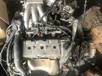 Двигатель 1MZ FOUR CAM за 44 008 тг. в Алматы