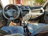 ВАЗ (Lada) 2190 (седан) 2014 года за 2 020 000 тг. в Шымкент – фото 4