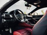 Lexus RC 350 2015 года за 15 500 000 тг. в Алматы – фото 4