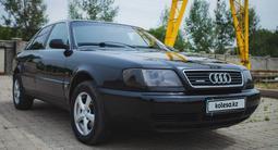 Audi A6 1995 года за 2 900 000 тг. в Алматы