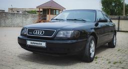 Audi A6 1995 года за 2 900 000 тг. в Алматы – фото 2