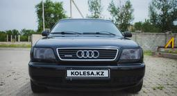 Audi A6 1995 года за 2 900 000 тг. в Алматы – фото 3