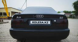 Audi A6 1995 года за 2 900 000 тг. в Алматы – фото 4