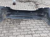 Задний бампер на Camry 50 за 55 000 тг. в Алматы – фото 5