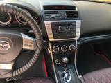 Mazda 6 2009 года за 4 800 000 тг. в Жанаозен – фото 5