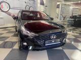 Hyundai Accent 2021 года за 7 000 000 тг. в Караганда