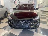 Hyundai Accent 2021 года за 7 000 000 тг. в Караганда – фото 2