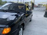 ВАЗ (Lada) 2114 (хэтчбек) 2009 года за 920 000 тг. в Шымкент – фото 3