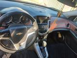Chevrolet Cruze 2012 года за 3 500 000 тг. в Нур-Султан (Астана) – фото 5