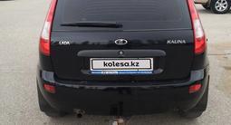 ВАЗ (Lada) Kalina 1119 (хэтчбек) 2012 года за 1 750 000 тг. в Актобе – фото 3