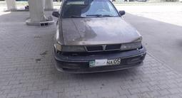 Mitsubishi Galant 1991 года за 330 000 тг. в Алматы – фото 4