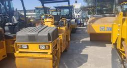Lutong  LTC3F 2021 года за 9 300 000 тг. в Алматы – фото 4