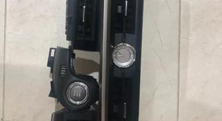 Часы деффлекторы и push start Lexus ES за 777 тг. в Алматы