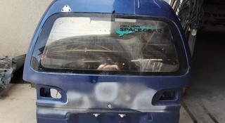 Крышка багажника за 20 000 тг. в Алматы