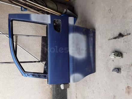 Крышка багажника за 20 000 тг. в Алматы – фото 4