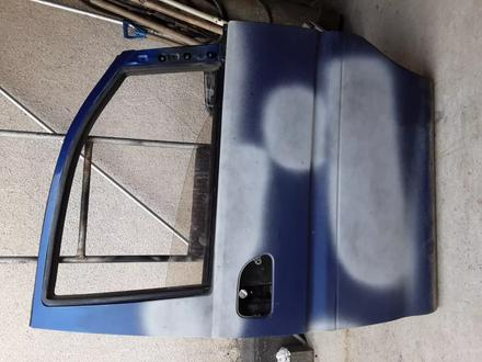 Крышка багажника за 20 000 тг. в Алматы – фото 6