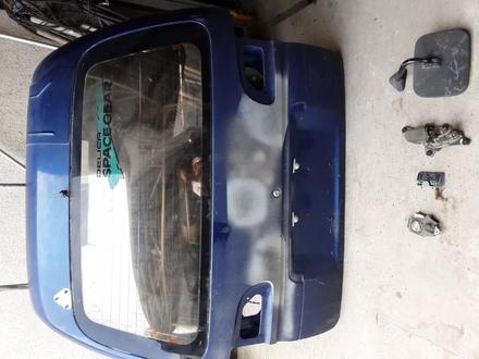 Крышка багажника за 20 000 тг. в Алматы – фото 7
