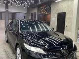 Toyota Camry 2019 года за 14 500 000 тг. в Нур-Султан (Астана)