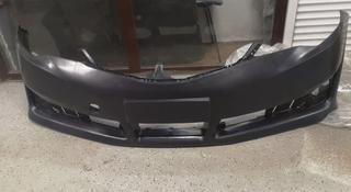 Бампер передний на Тойоту Камри 50 SE Америка за 45 000 тг. в Шымкент