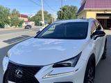 Lexus NX 300 2018 года за 20 000 000 тг. в Семей