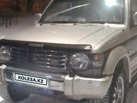 Mitsubishi Pajero 1992 года за 2 300 000 тг. в Караганда