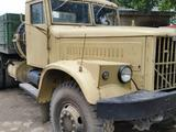 КрАЗ  257Б1 1980 года за 5 300 000 тг. в Алматы