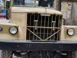 КрАЗ  257Б1 1980 года за 5 300 000 тг. в Алматы – фото 4