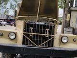 КрАЗ  257Б1 1980 года за 5 300 000 тг. в Алматы – фото 5