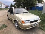ВАЗ (Lada) 2114 (хэтчбек) 2006 года за 550 000 тг. в Уральск
