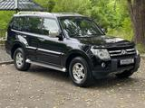 Mitsubishi Pajero 2007 года за 8 800 000 тг. в Алматы – фото 2