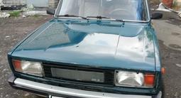 ВАЗ (Lada) 2105 1998 года за 550 000 тг. в Семей