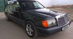 Mercedes-Benz E 280 1991 года за 1 100 000 тг. в Шымкент – фото 5
