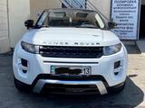 Land Rover Range Rover Evoque 2012 года за 10 500 000 тг. в Шымкент