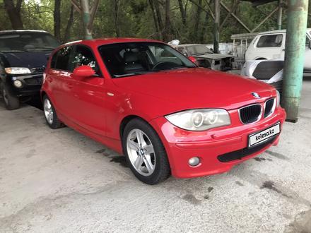BMW 320 2006 года за 3 700 000 тг. в Алматы – фото 10