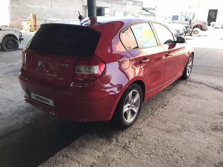 BMW 320 2006 года за 3 700 000 тг. в Алматы – фото 7