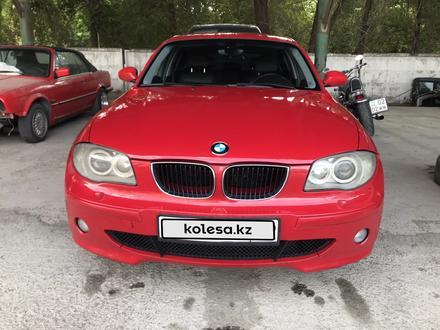 BMW 320 2006 года за 3 700 000 тг. в Алматы – фото 9