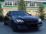 BMW 2013 года за 20 000 000 тг. в Уральск – фото 2