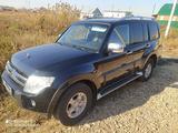 Mitsubishi Pajero 2007 года за 8 200 000 тг. в Петропавловск – фото 3