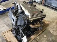 Двигатель Toyota Camry 40 (тойота камри 40) за 200 000 тг. в Алматы