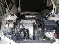 Тойота Грация двигатель 4 вд за 488 000 тг. в Алматы