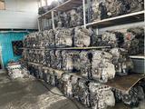 Привозной контрактный двигатель (АКПП) Тойота 2az fe 2, 4 литра за 111 470 тг. в Алматы