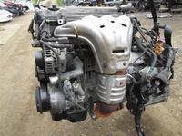 Двигатель Toyota RAV4 (тойота рав4) за 121 000 тг. в Алматы